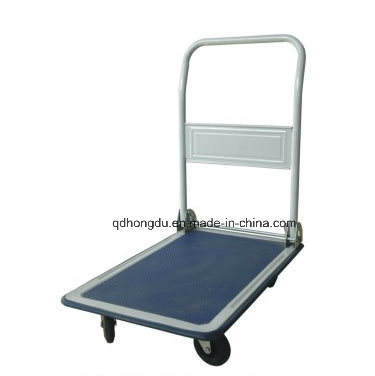 Factory Directly Sale pH150 Platform Hand Trolley