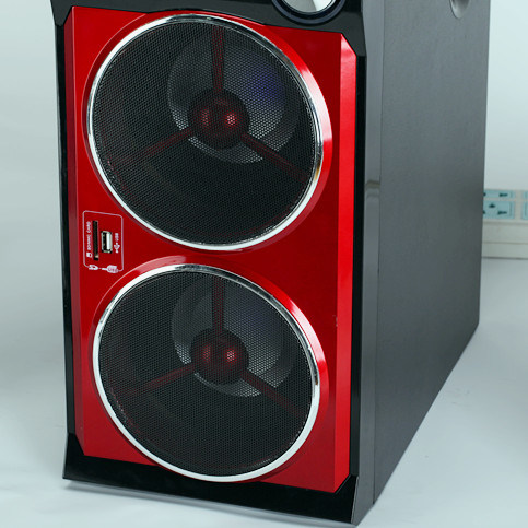 Multimedia Speaker 5.1 Home Theater Speaker System Audio System (DM-2502)
