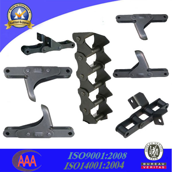 Agricultural Chain With Attachment