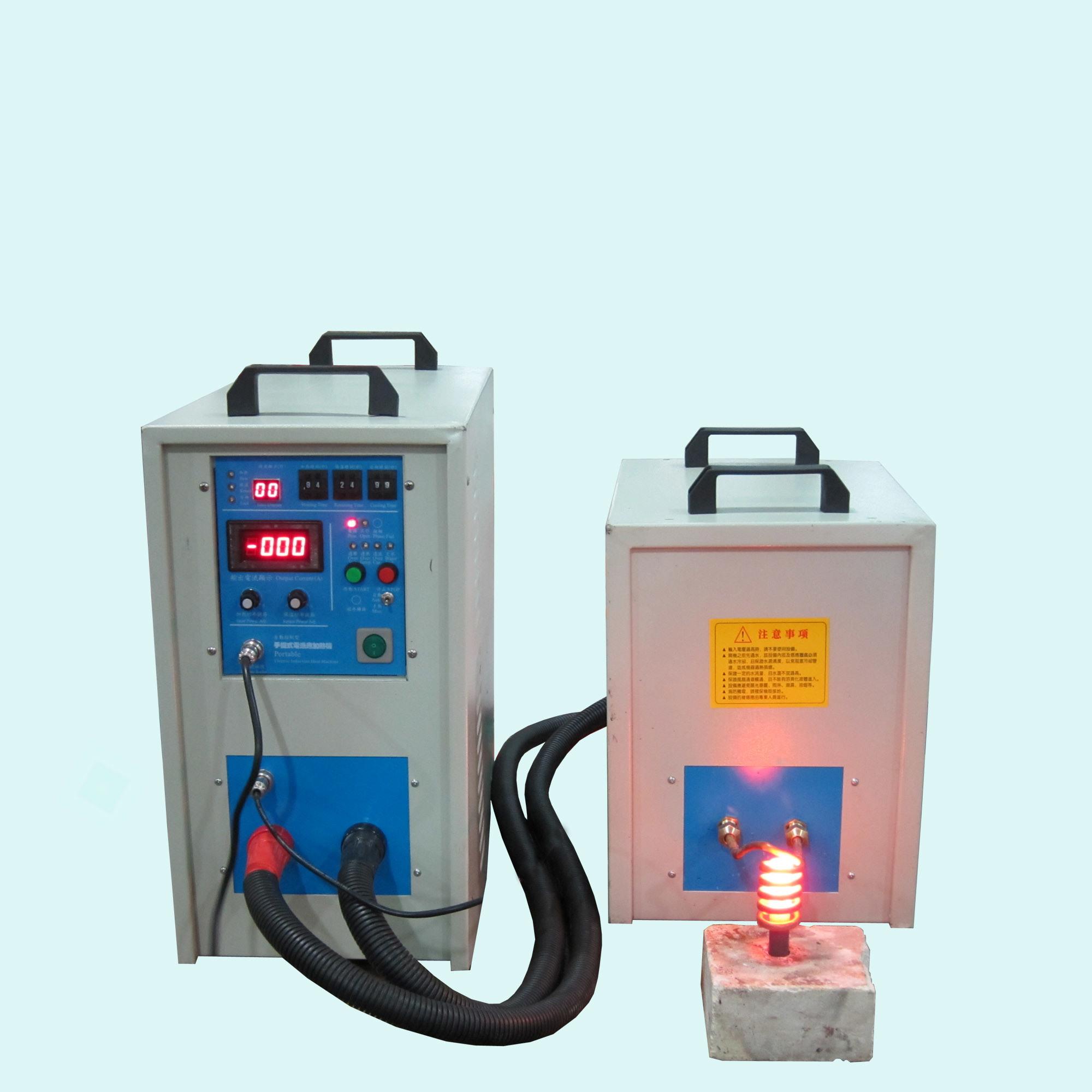 Induction Heating Equipment : China igbt induction heating equipment photos pictures