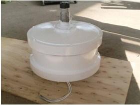 5kw 100rpm Permanent Magnet Generator