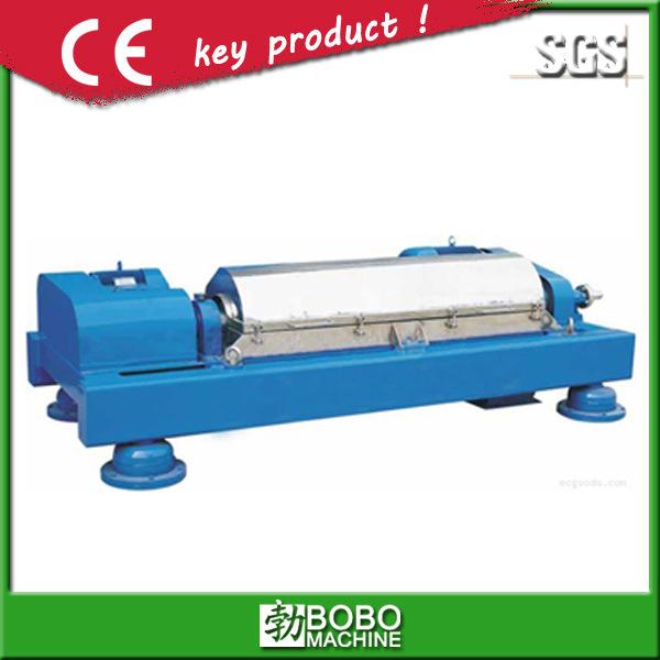 High Performance Wastewater Centrifuge Machine (LW350X1050)