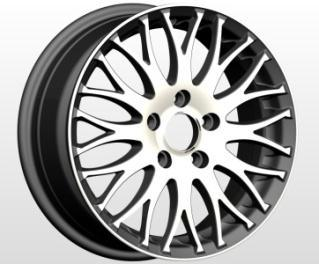 Replica Alloy Wheel for Car Wheel From China