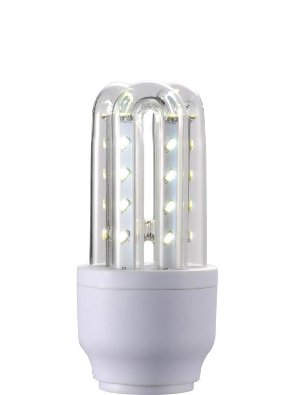 LED Bulb 23W 4u Glass Cover LED Corn Lamp