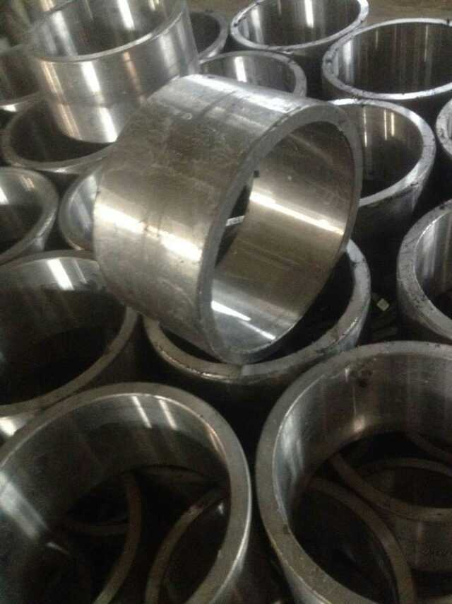 Customized Bearing Accessories Bearing Bush and Bearing Housing