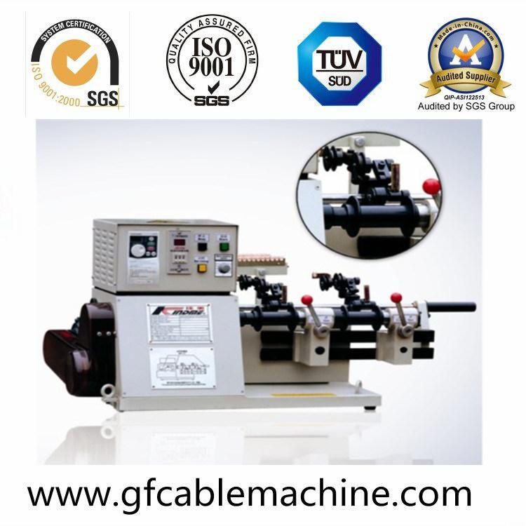 High Speed Braider Copper Wire Braiding Machine