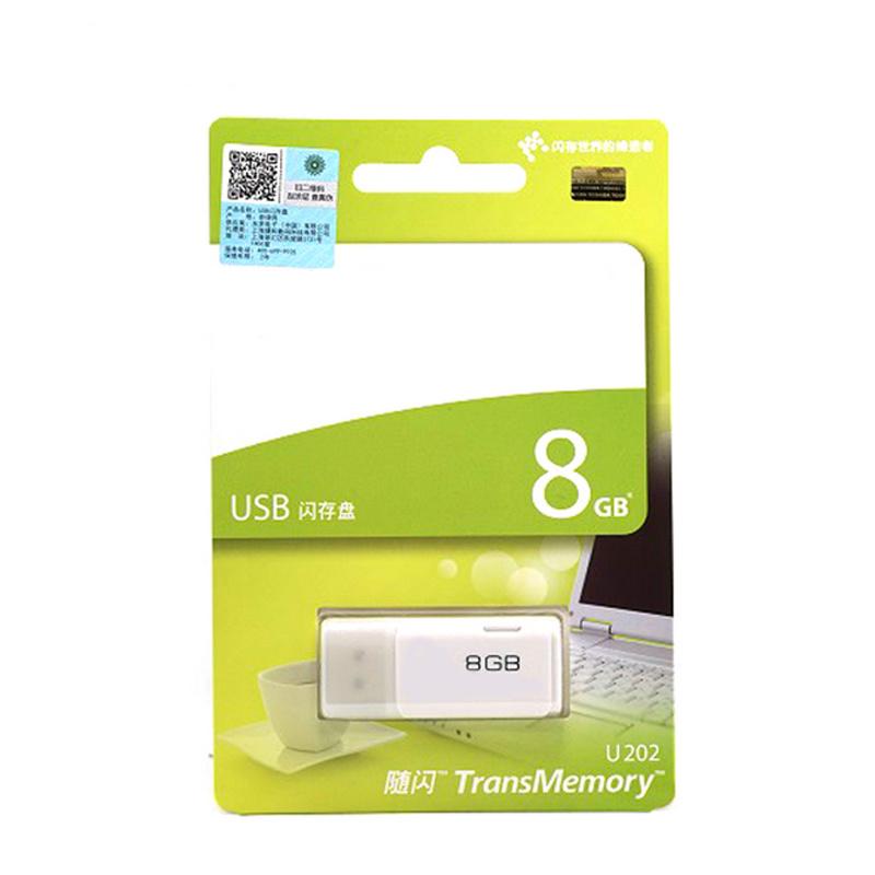 USB Flash Drive 128GB 64GB 32GB 16GB 8GB USB2.0 Transmemory USB Flash Drives USB Memory Stick 32GB USB Pen Drive U Disk