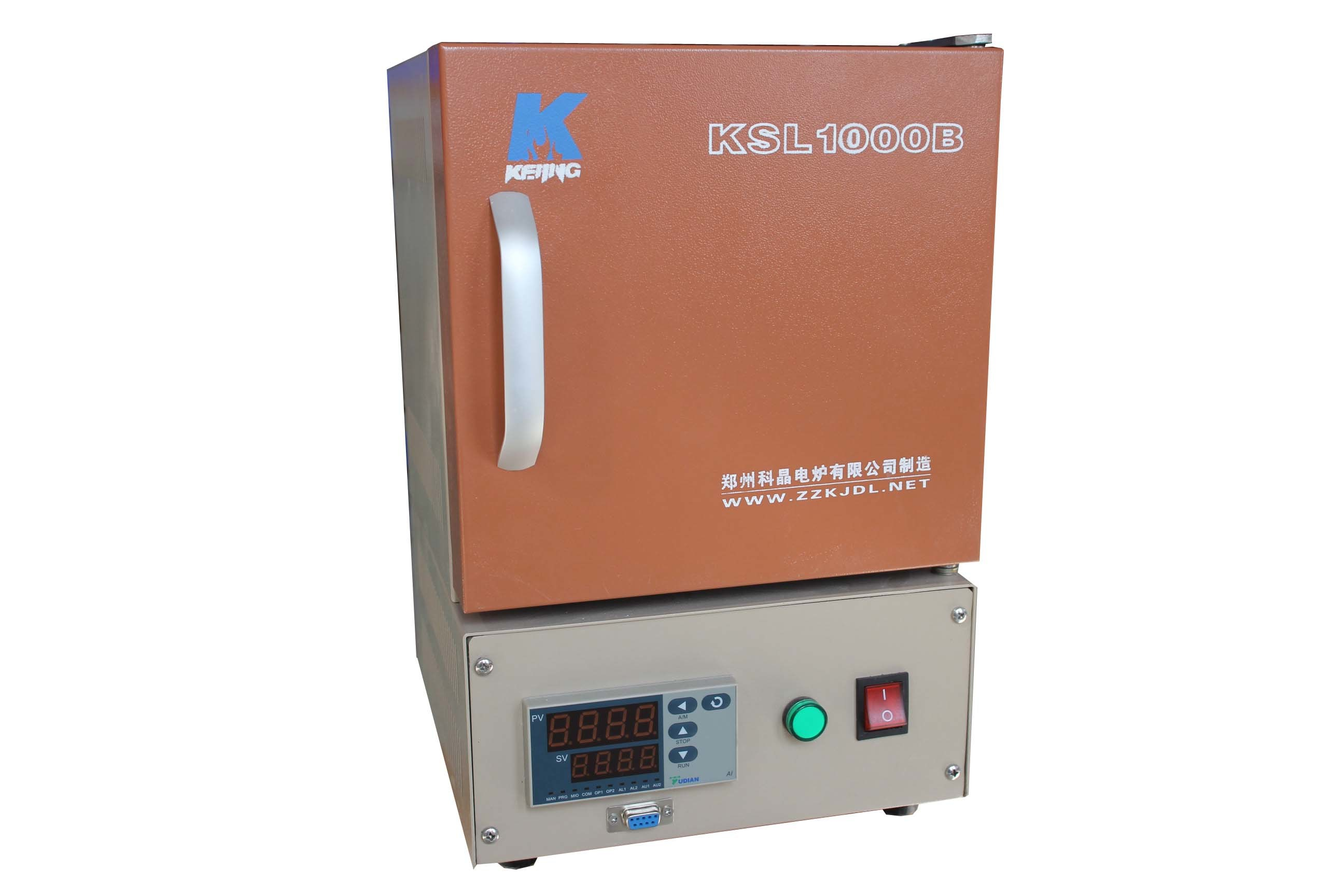 Mini High Temperature Heating Muffle Box Furnace