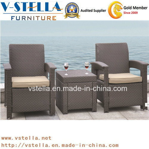 Outdoor Balcony Wicker Patio Garden Furniture