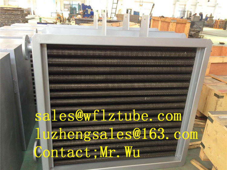 Heat Exchanger Fin Tube/Pipe, Fin Tube/Pipe Heat Exchanger, Fin Pipe/Tube