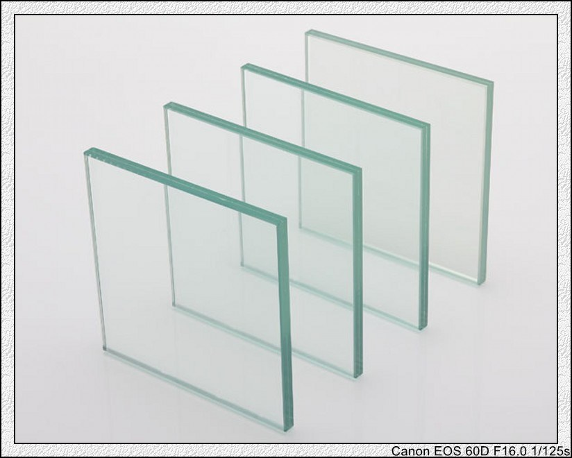 Laminated Glass with Ce/SGS/ISO Certificate