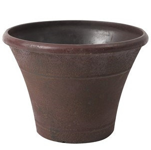 Garden Plastic Pot Home Decoration Small Belly Wedding Flower Pot