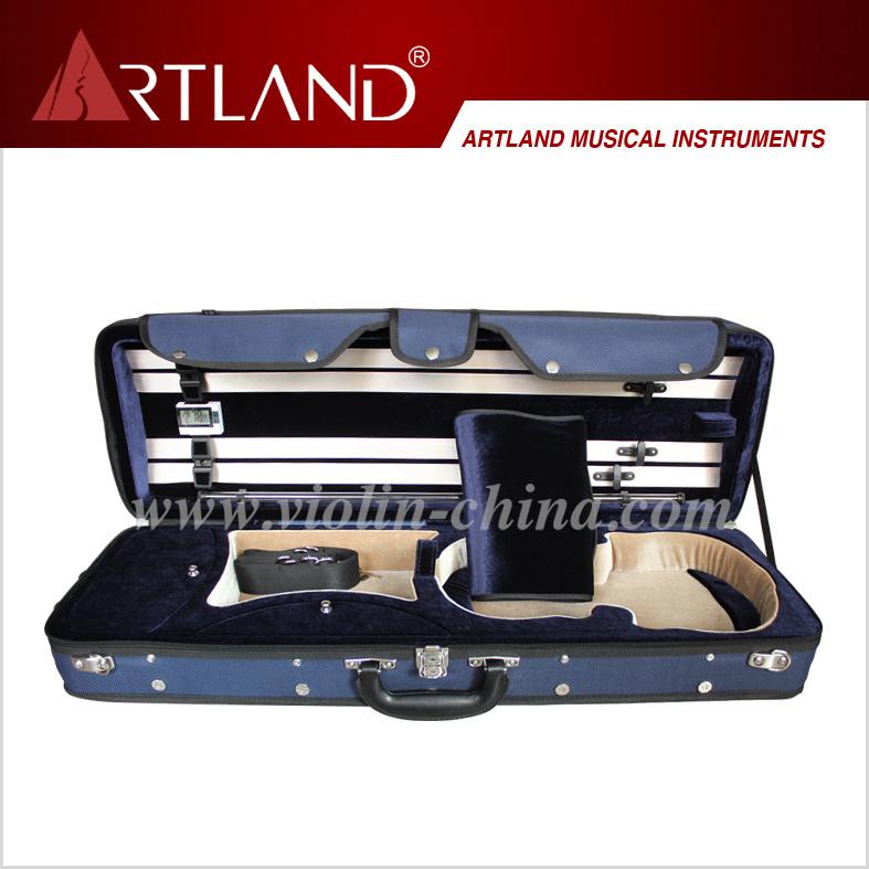 Foamed Oblong Violin Case (SVC200)