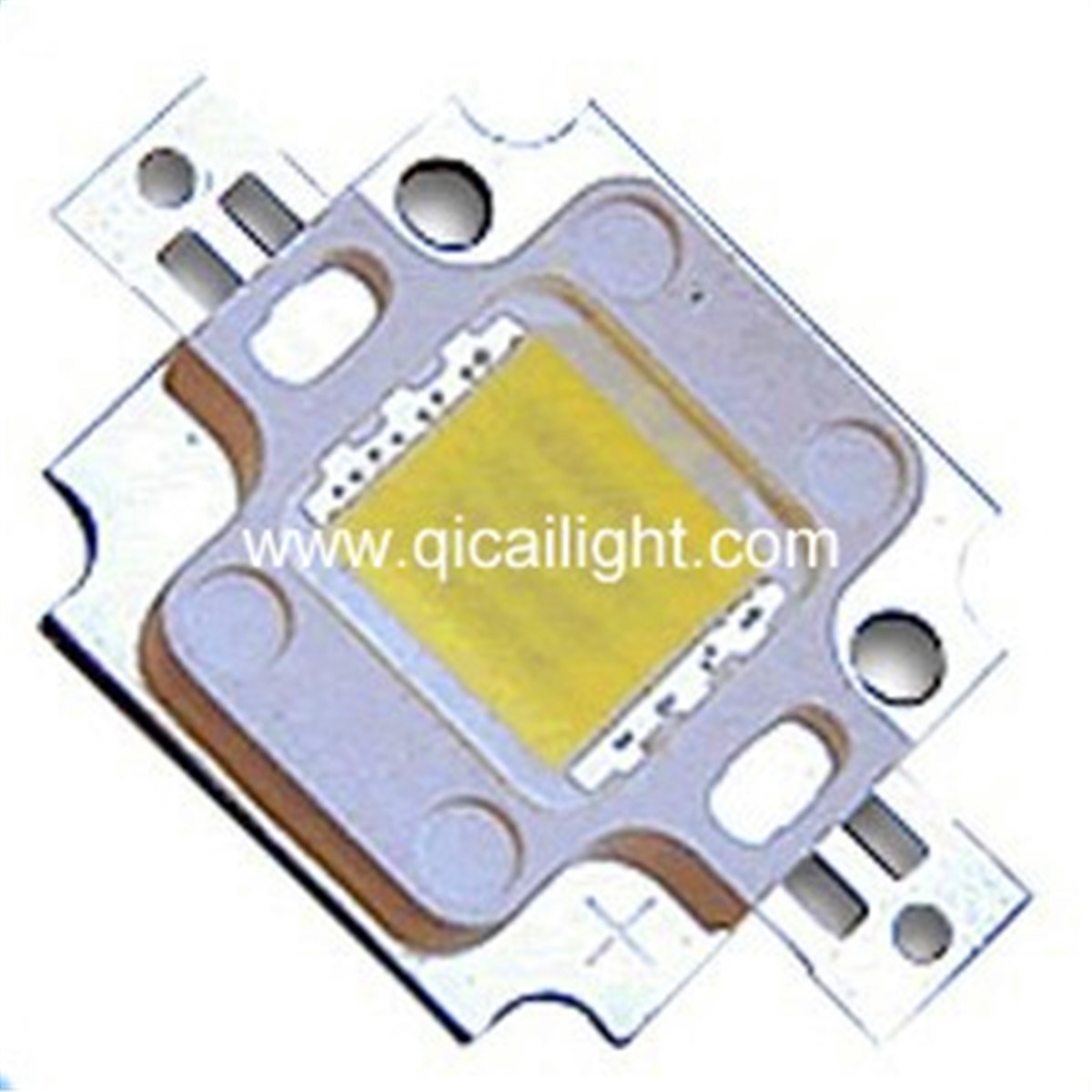 3 in 1 RGB High Power LED