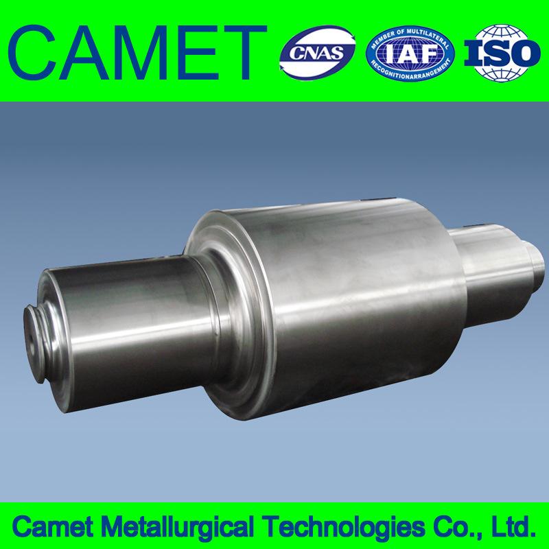 Centrifugally Cast Cr3-Cr5 High Alloyed Steel Mill Roll (GFHZG)