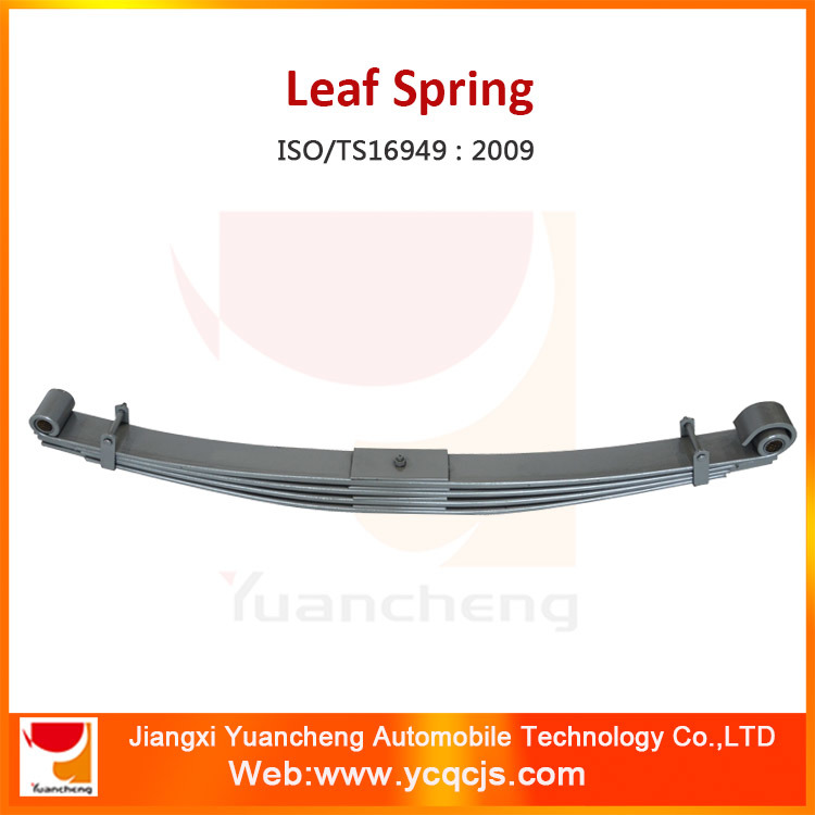 Car Spare Part Automobile Leaf Spring
