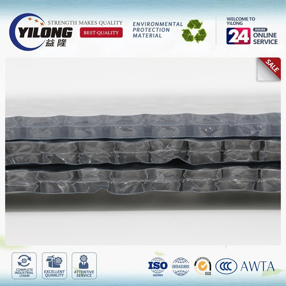 Single/Double Bubble Aluminum Foil Heat Insulation Material
