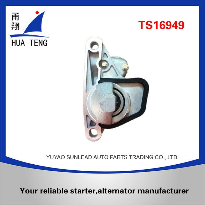 12V 1.0kw 10t Cw Starter for Nissan S114-902 17982