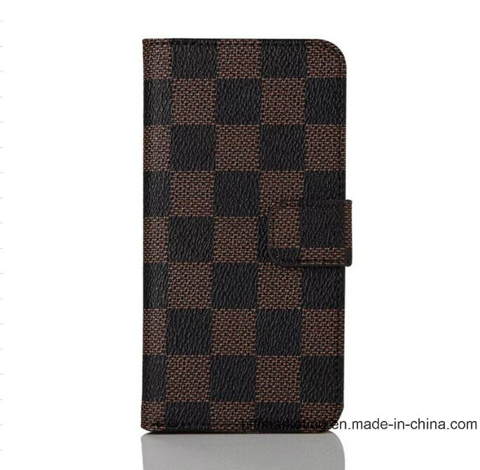 PU Leather Wallet Classic Case for iPhone 7 /7plus