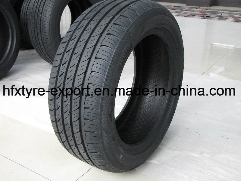 Passenger Tire 205/55r15 205/55r16, 235/45r17 Semi Radial Tire PCR Tire
