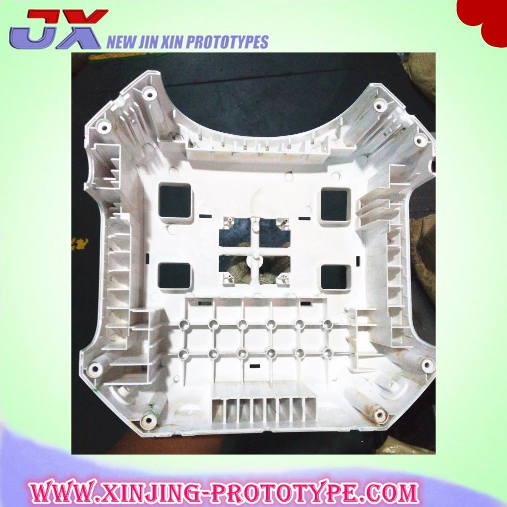 High Quality Plastic Injection Mould Polishing Mold