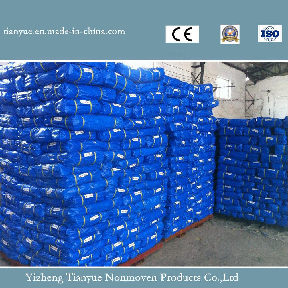 Waterproof PVC Coated Tarpaulin Tent Materials