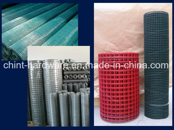 High Quality Welded Wire Mesh with Cheap Price