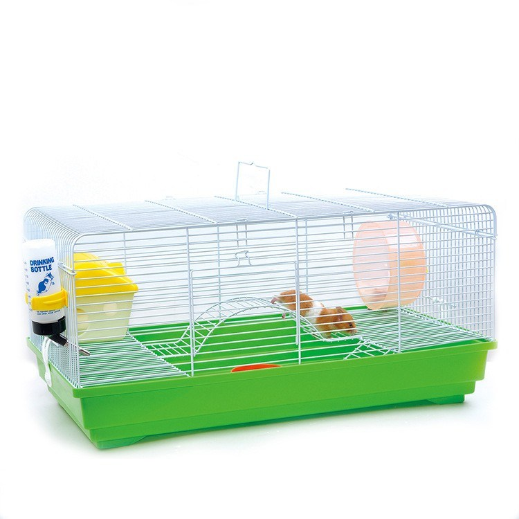 Metal Deluxe Pet Cage Hamster Cage