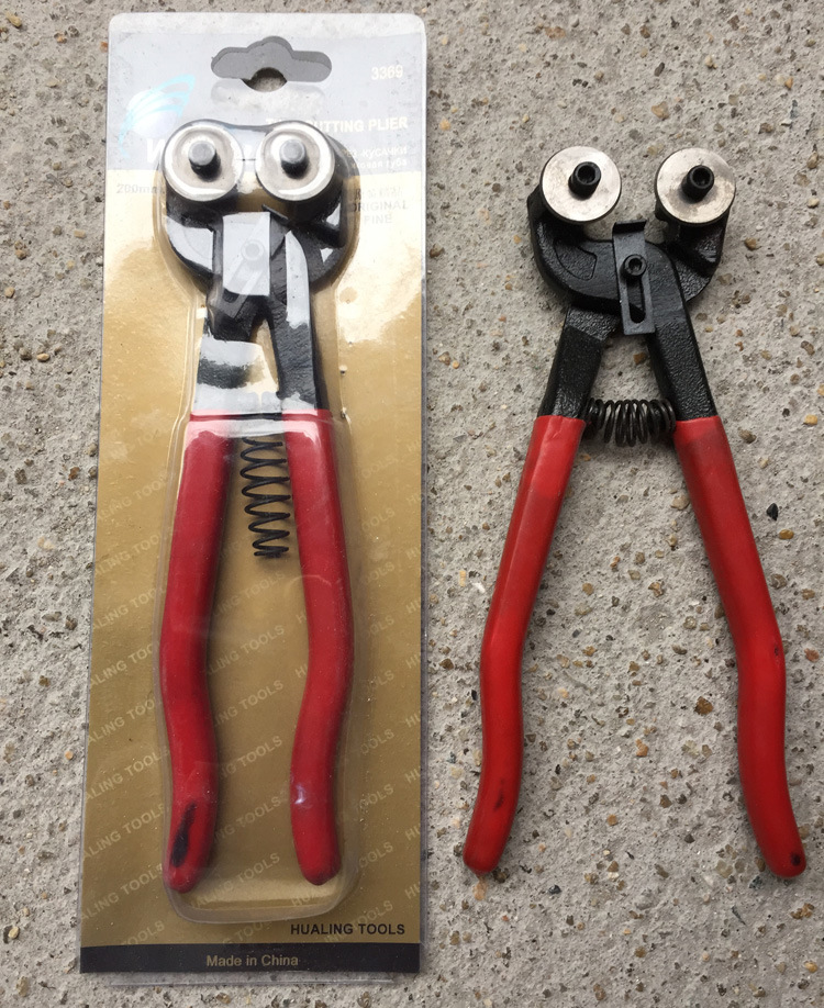 Glass Pliers