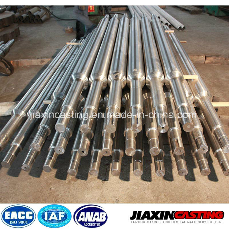Centrifugal Casting Furnace Rolls