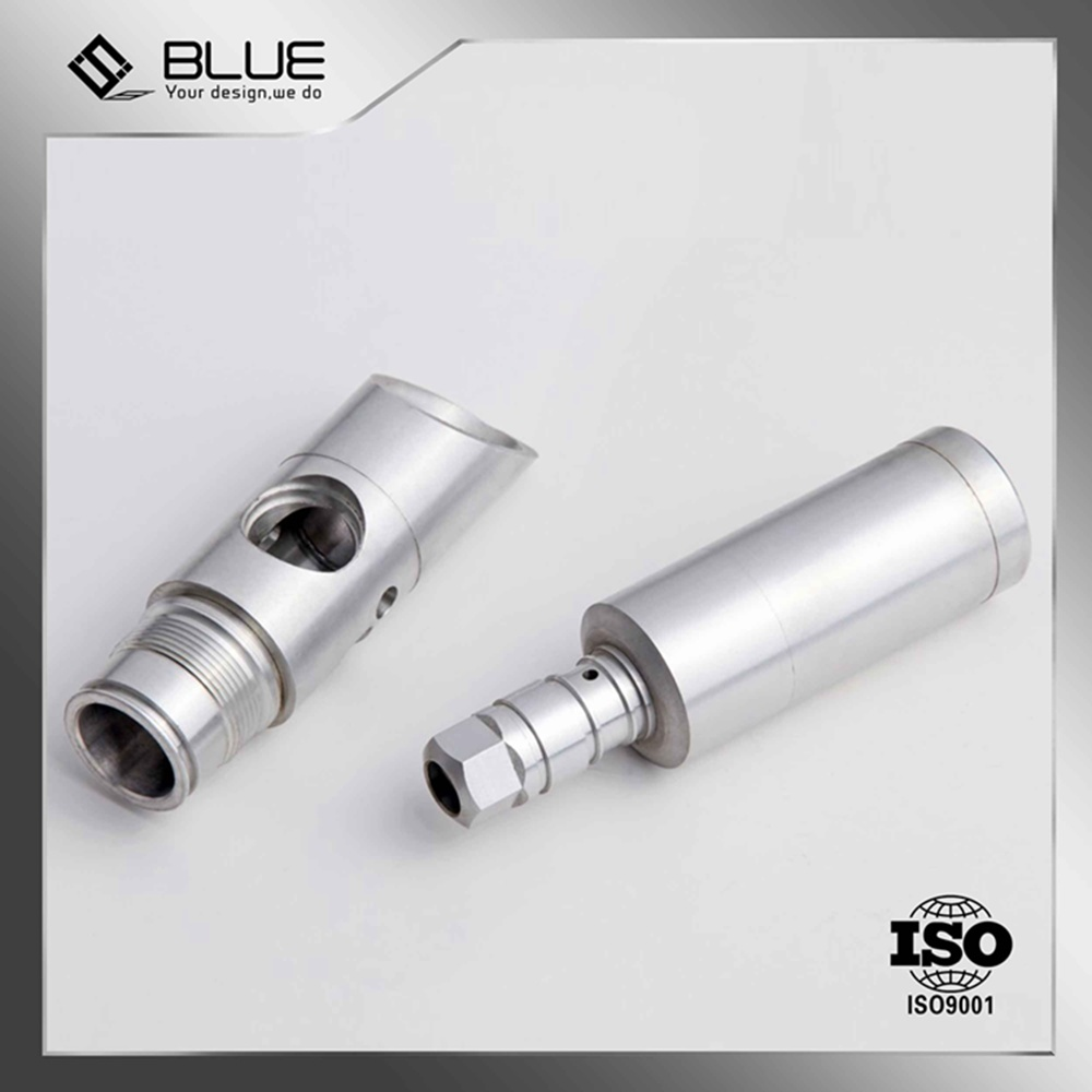 Custom CNC Stainless Steel Bushing for Auto Parts