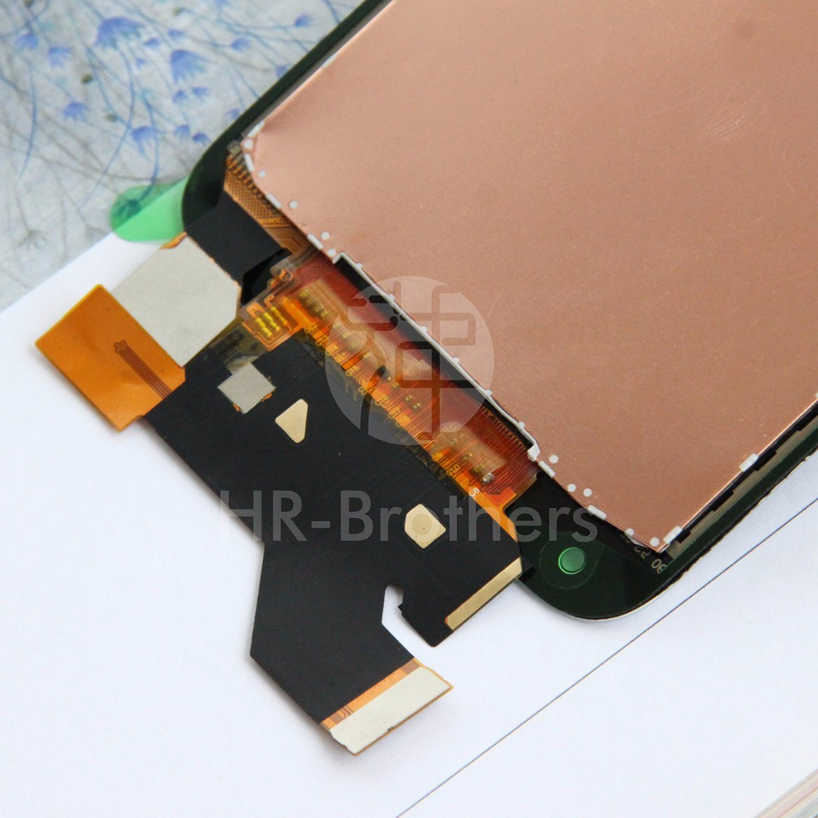Wholesale Cell/Mobile Phone Display Touch Screen LCD for Samsung S5
