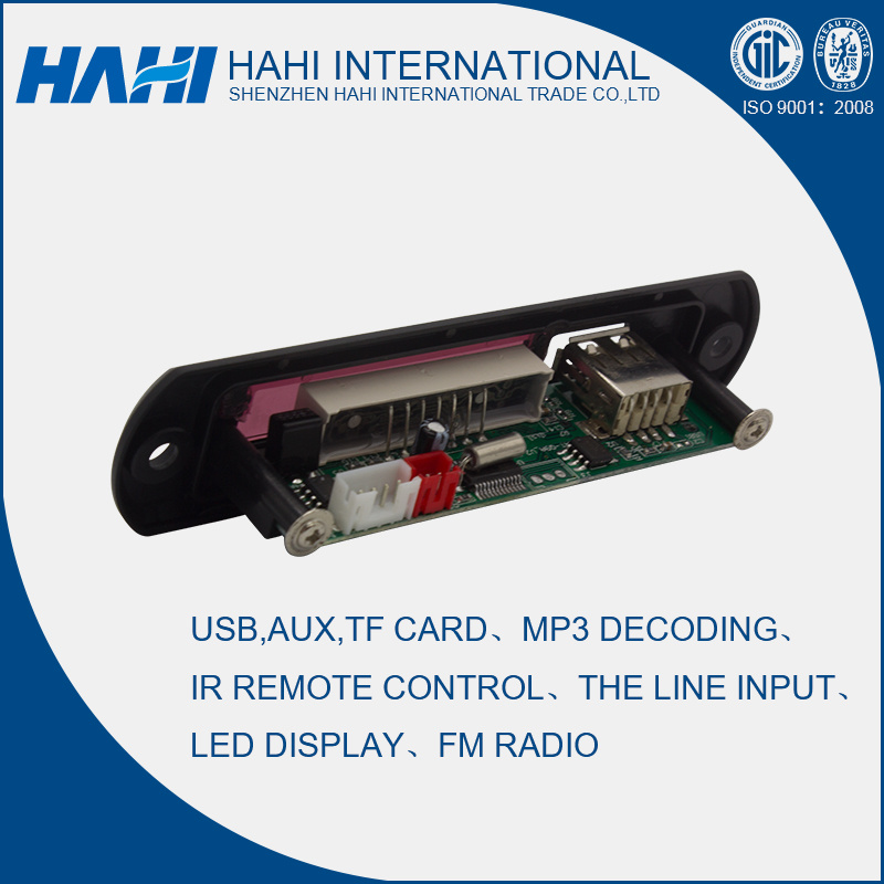 Original High Quality MP3 Electronic Decoder Integrate Circuit Board