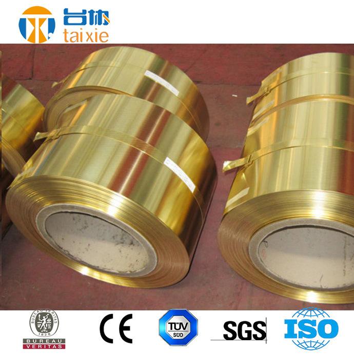 Factory Directly C70230 C70240 C70250 C70252 C70260 Copper Alloy