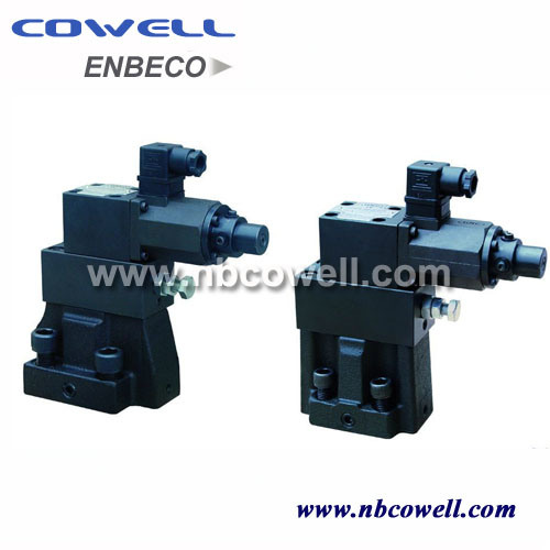 High Pressure Fixed Hydraulic Proportional Valve for Water