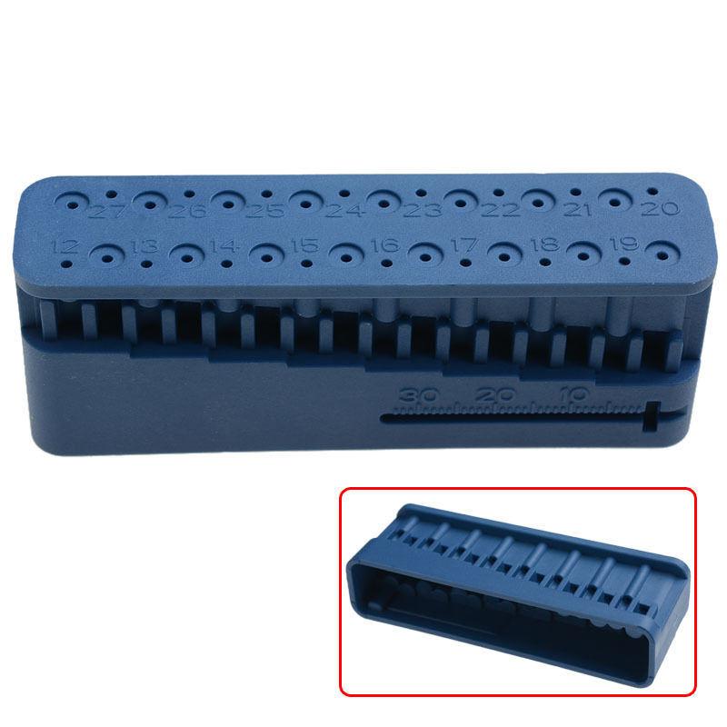 Dental Orthodontic Denture Mouth Guard Case Bleach Tray Box