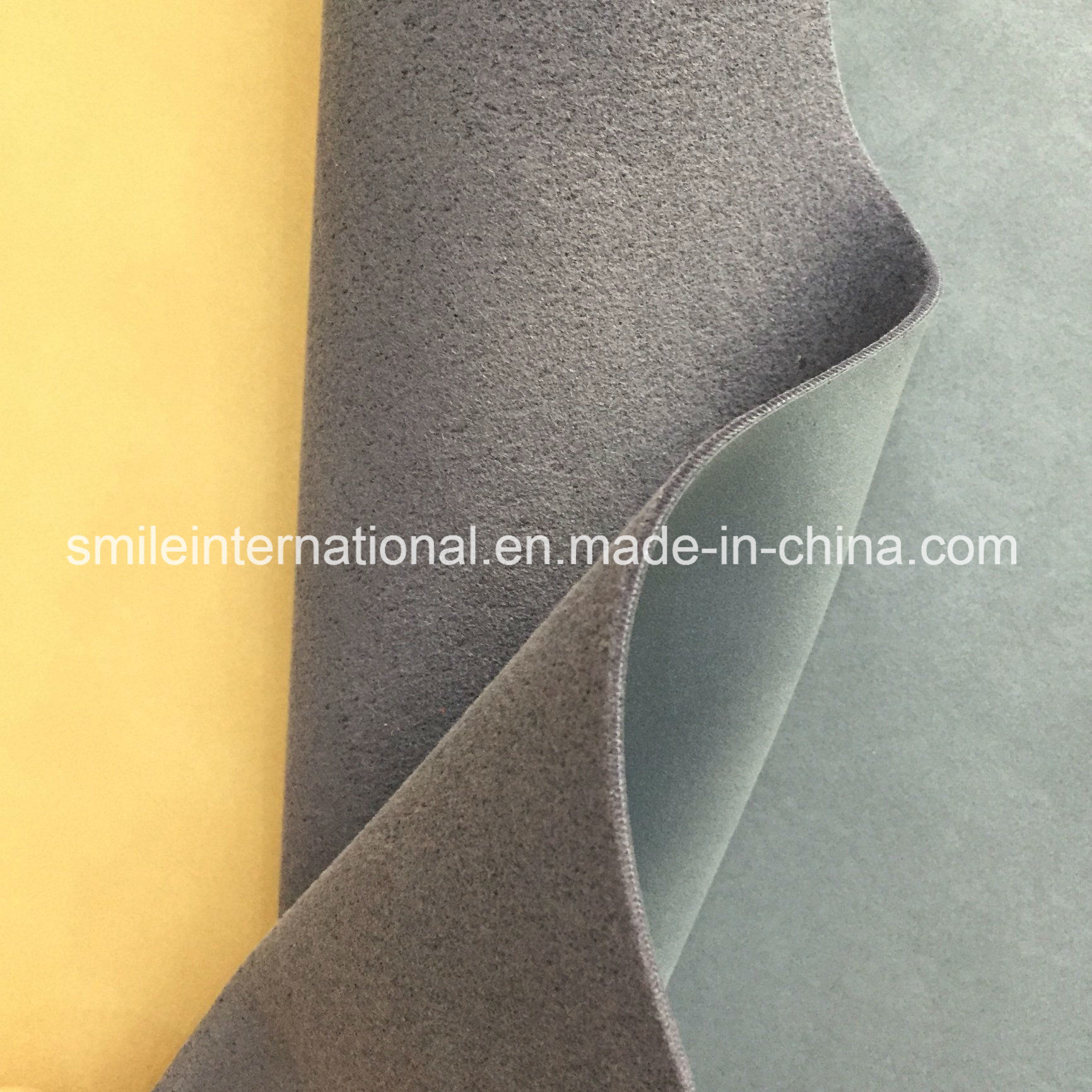 PU Leather for Shoes