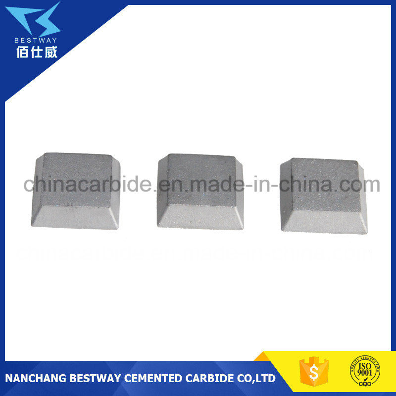 Sekn Carbide Sqaure Tips for Stone Cutting