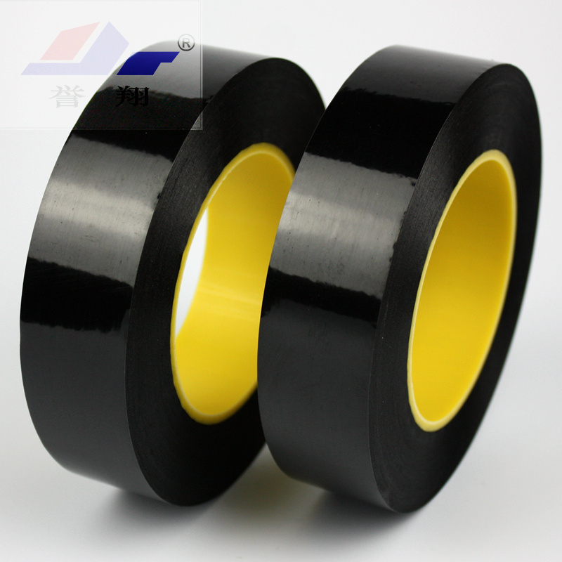 Excellent Electrical Insulating Adhesive Tape with Pet and Nonwoven Fabric Backing (UL Certification)