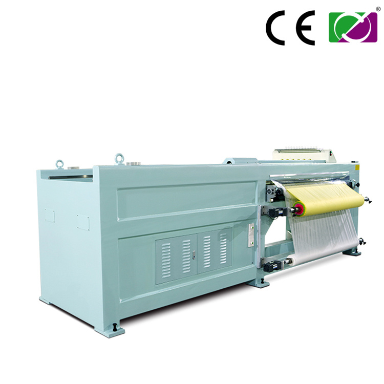 Horizontal Quilting Embroidery Machine