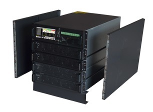Supstech HF Modular Power Backup UPS 60KVA