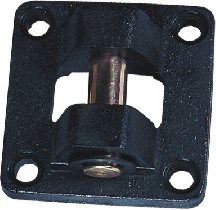 Pneumatic Cylinder Mounting Part ISO15552 Standard