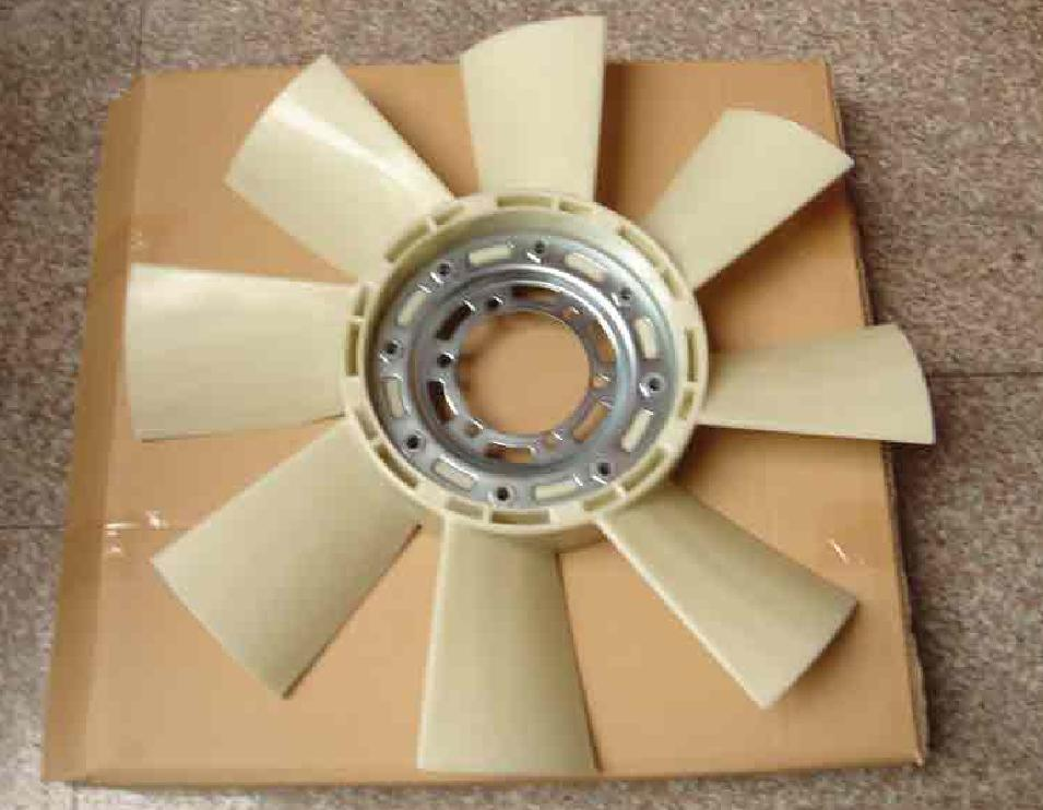 Truck Parts-Fan Cooling for Mitsubishi FV415/8DC91 (ME060129)