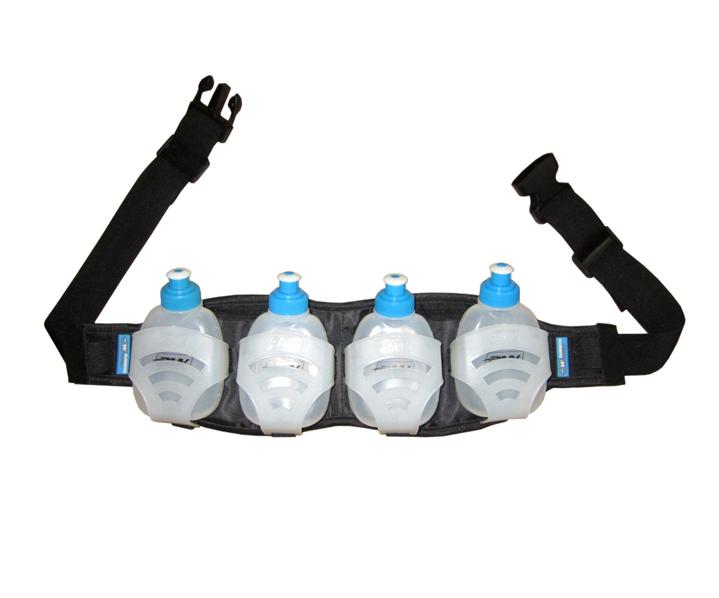 Trial Running Hydration Phone Water Pack Belt Bag for Runners (BSP11613)