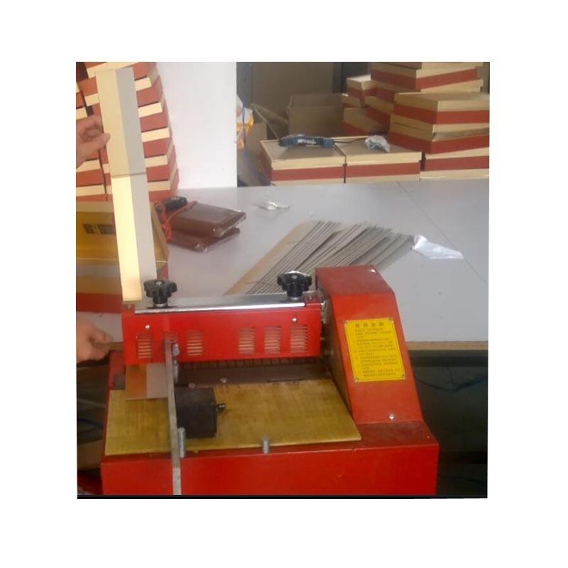 600mm Paper Hot Melt Glue Laminating Machine (LBD-RT600)