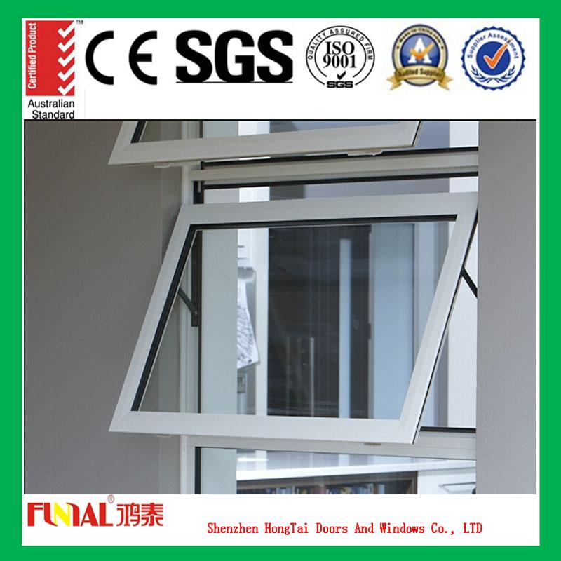 Aluminum Awning Window for Bathroom