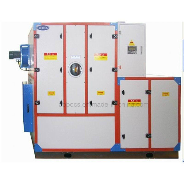 Big Industrial Air Cooled Dehumidifier