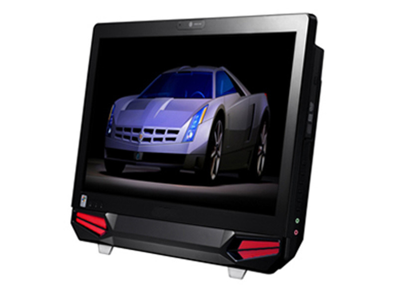 2016 Favorable All in One PC with DVD Drive