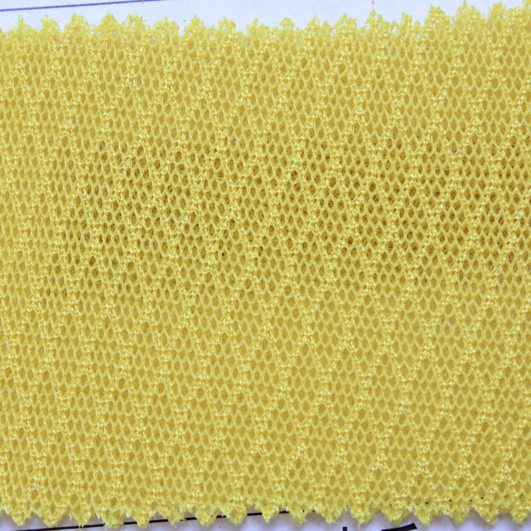100% Polyester 3D Air Mesh Fabric for Shoes
