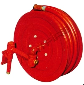 Water Hose Reel with Nozzle, Xhl09005